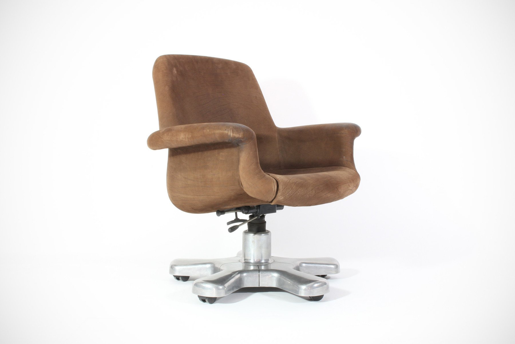 Angelo Mangiarotti |   Office chair