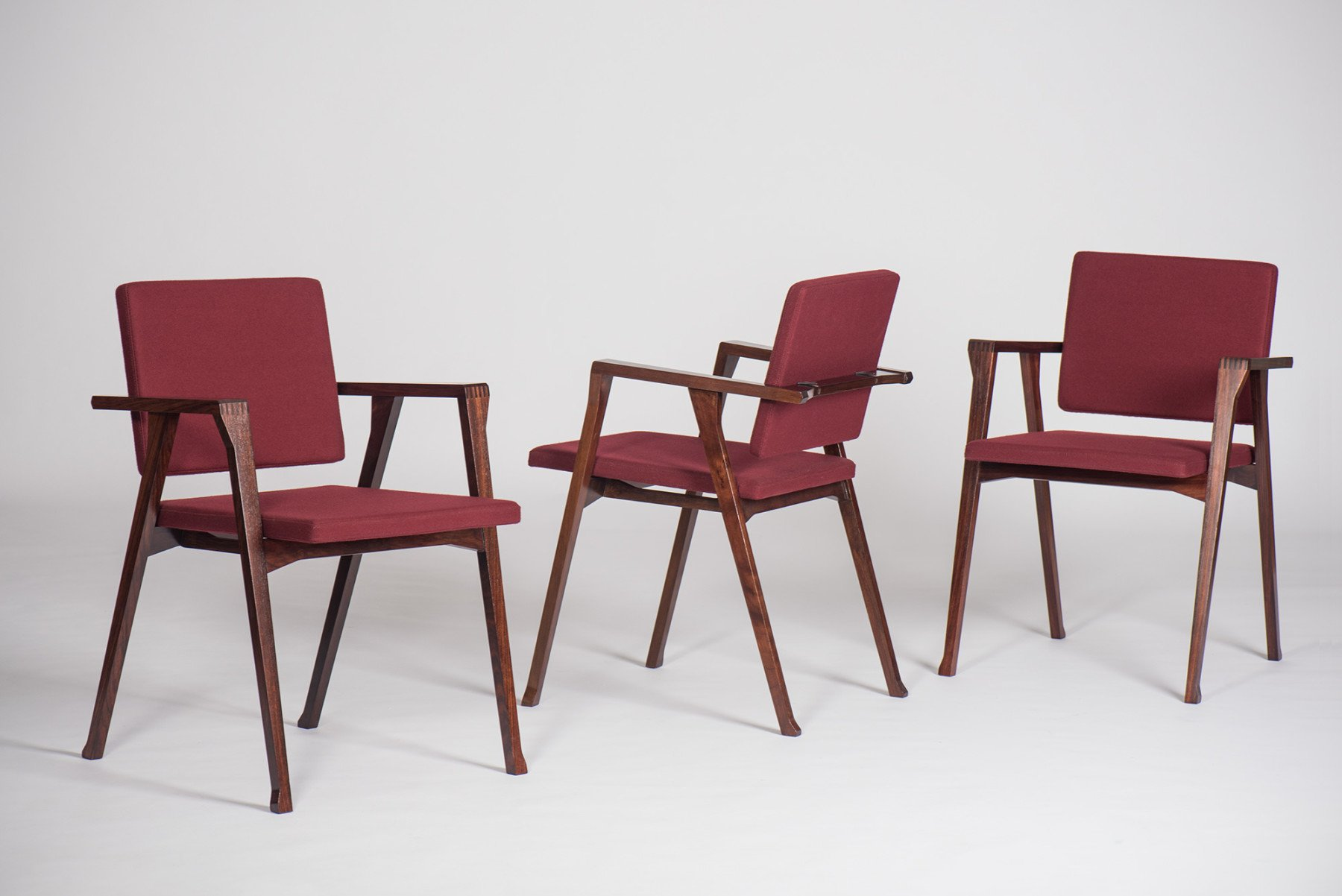 Franco Albini |   Luisa - chair