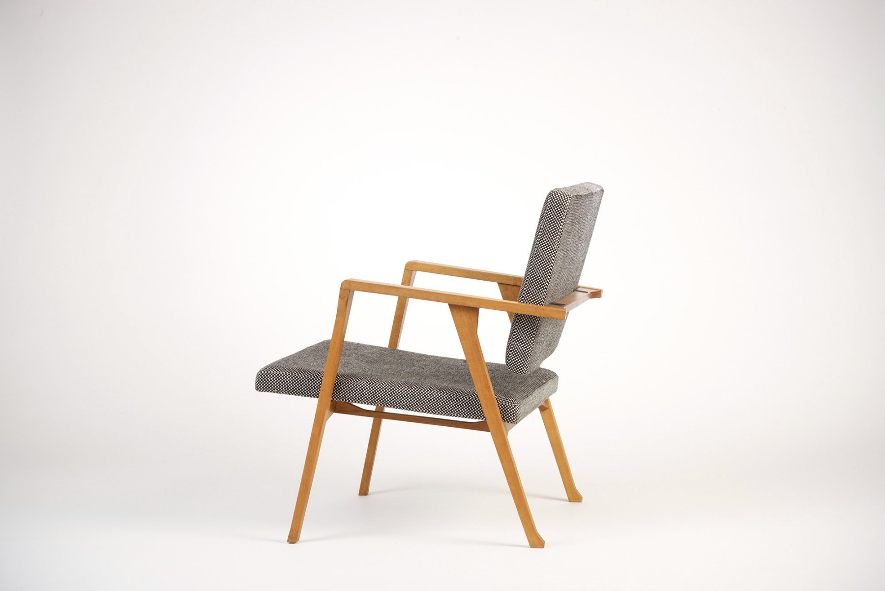 Franco Albini |   Luisa - lounge chair