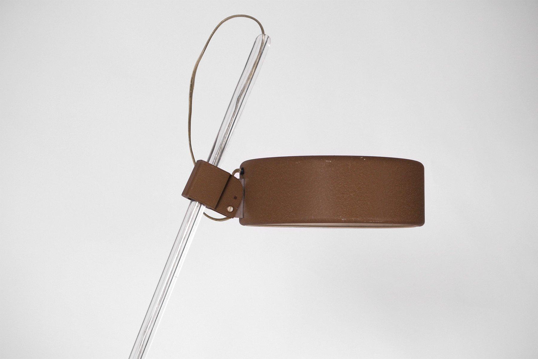 Gino Sarfatti |   Desk lamp, model 606