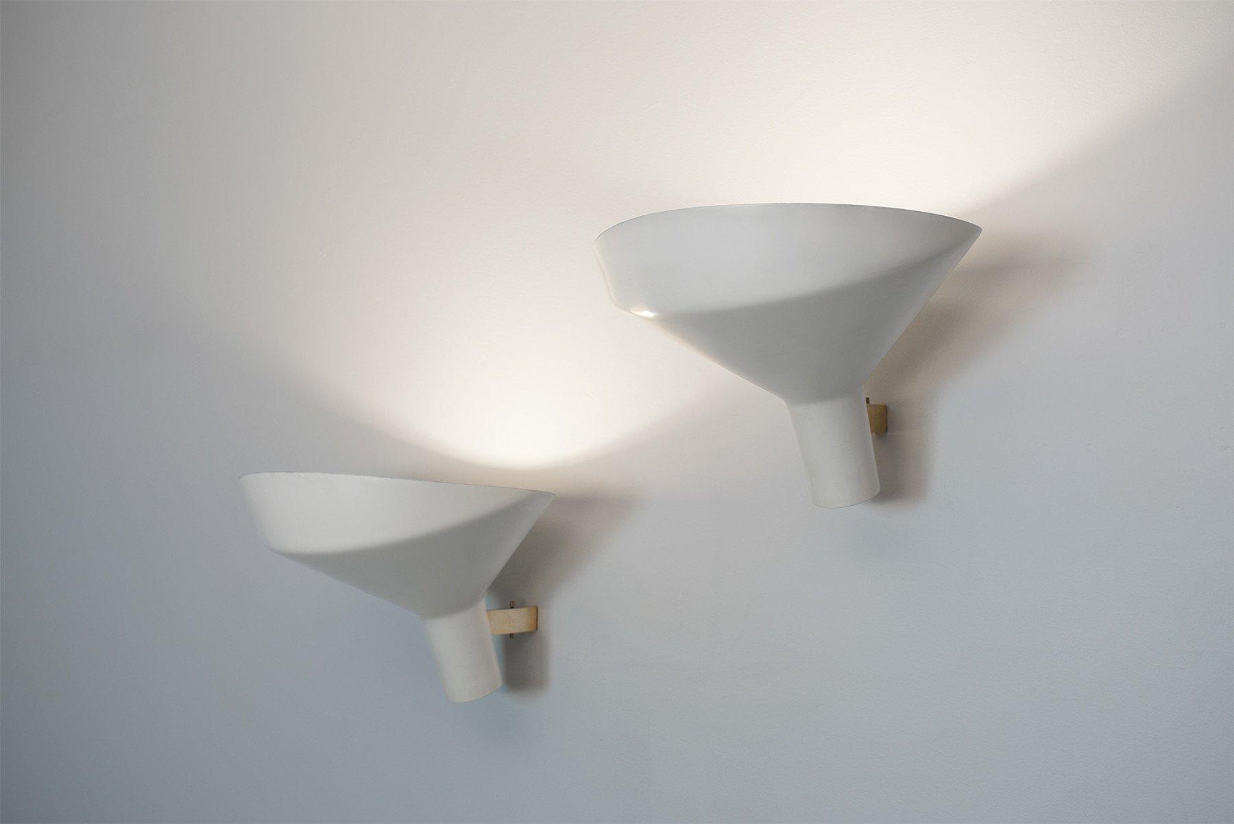 Gino Sarfatti |   Wall light, model 225