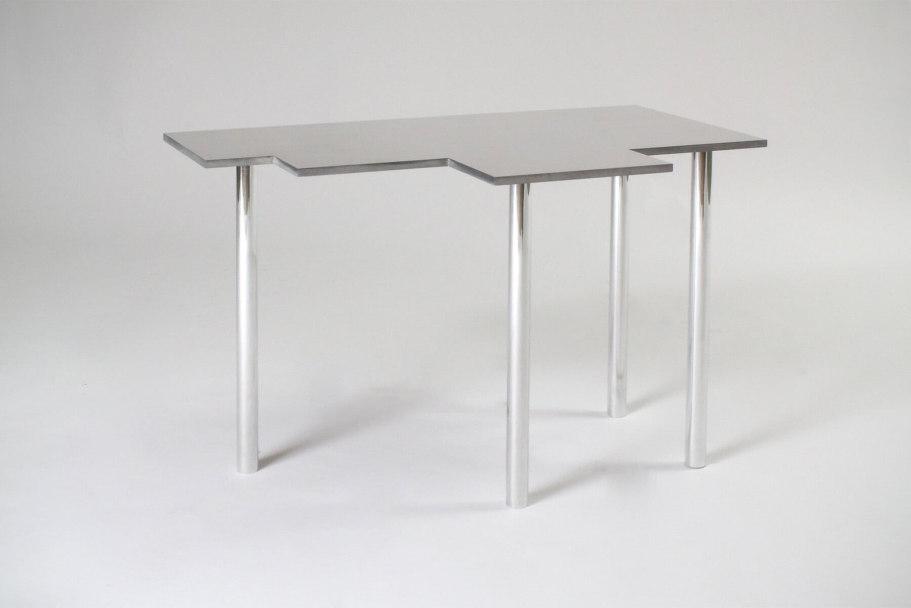 Jonathan Nesci |   100 Variations - Table