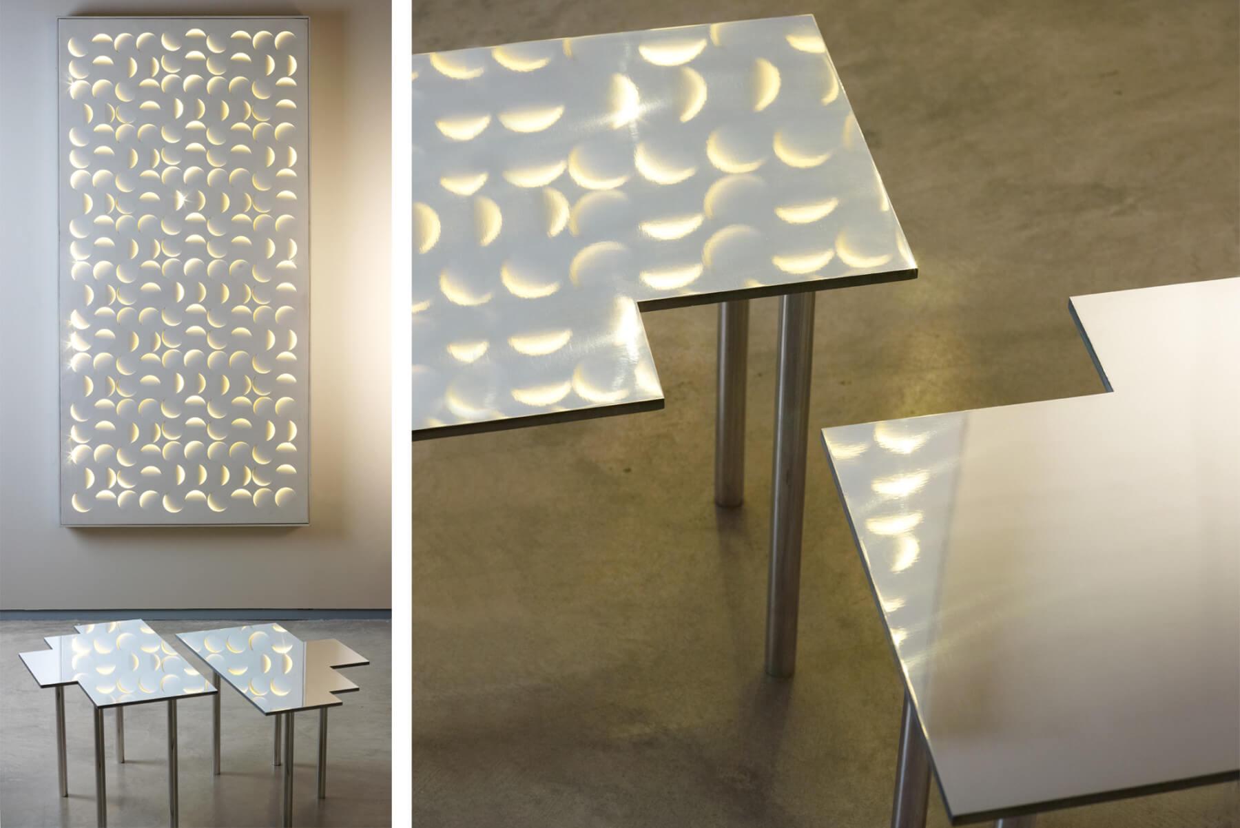 Jonathan Nesci     100 Variations - Table