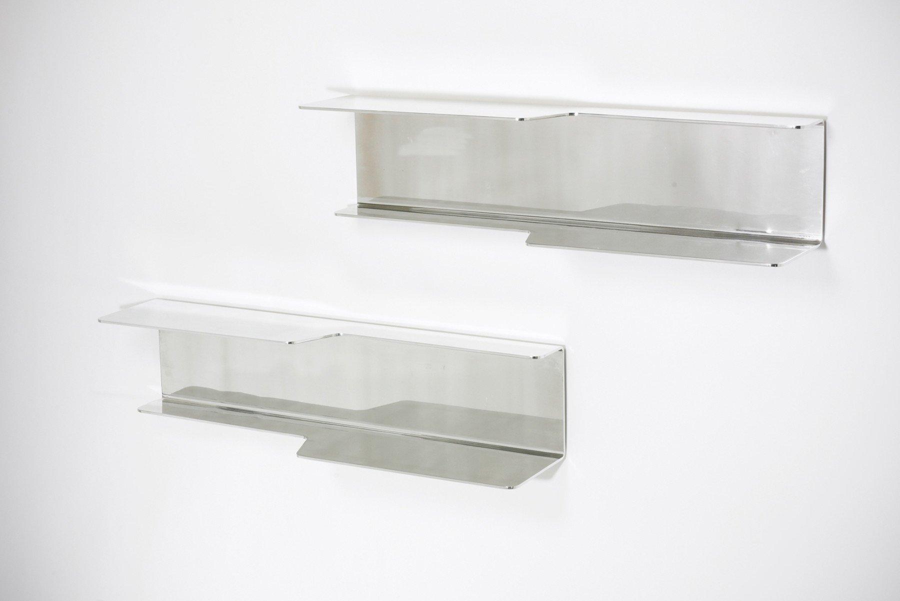 Jonathan Nesci |   Tidal -  shelf
