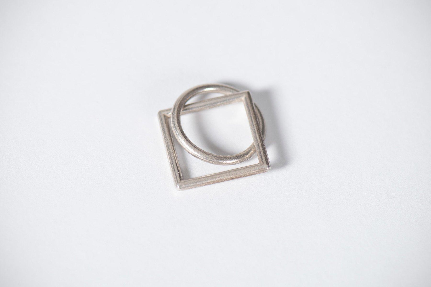 Karina Noyons |   Finger ring