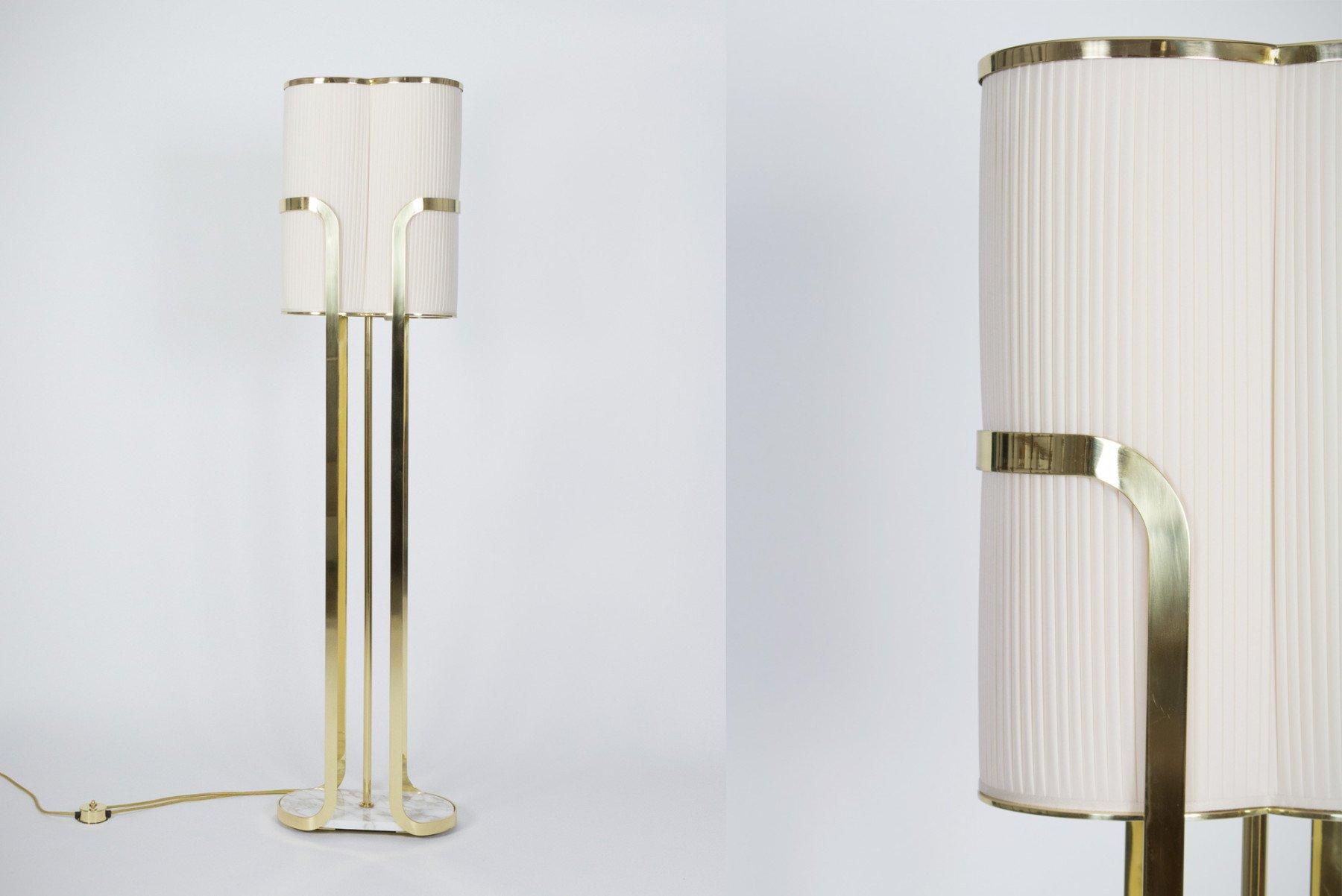 Lazzarini & Pickering |   Megan - floor lamp