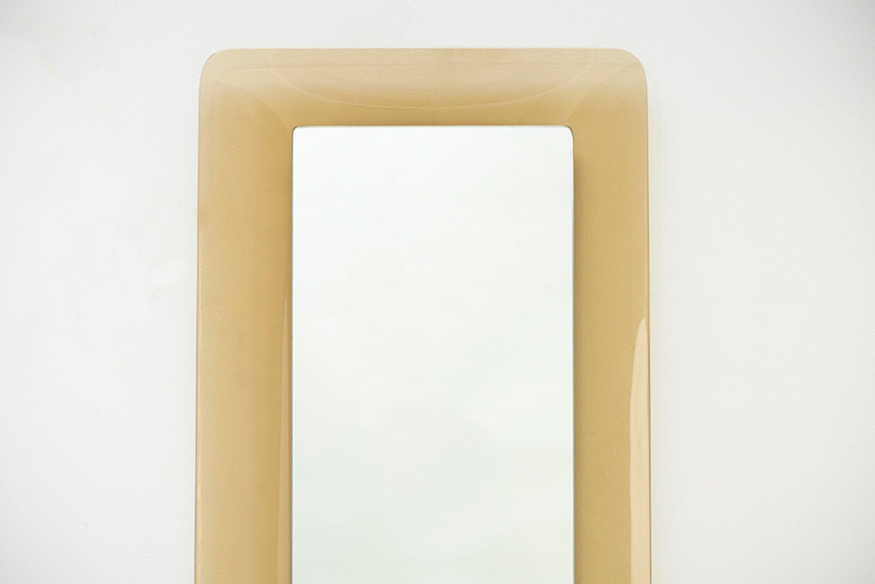 Max Ingrand for Fontana Arte |   Mirror, model 2273