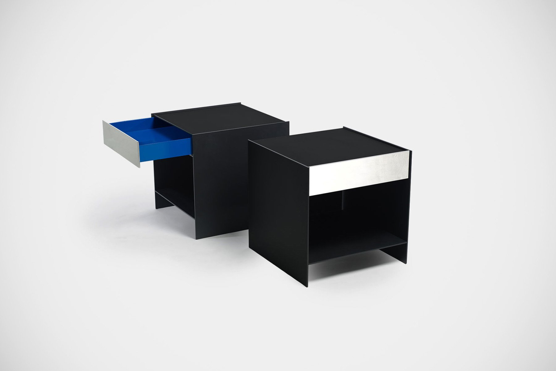 Jonathan Nesci |   Lividi - nightstands