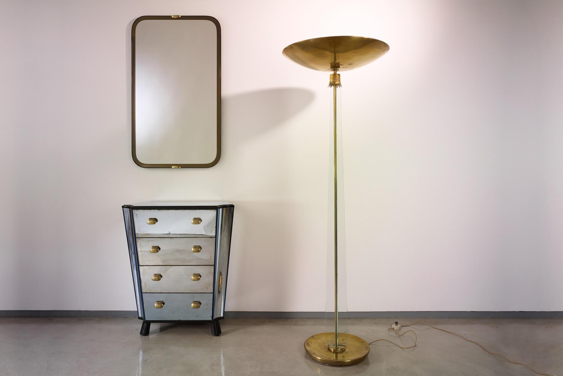 Pietro Chiesa |   Chest of drawers