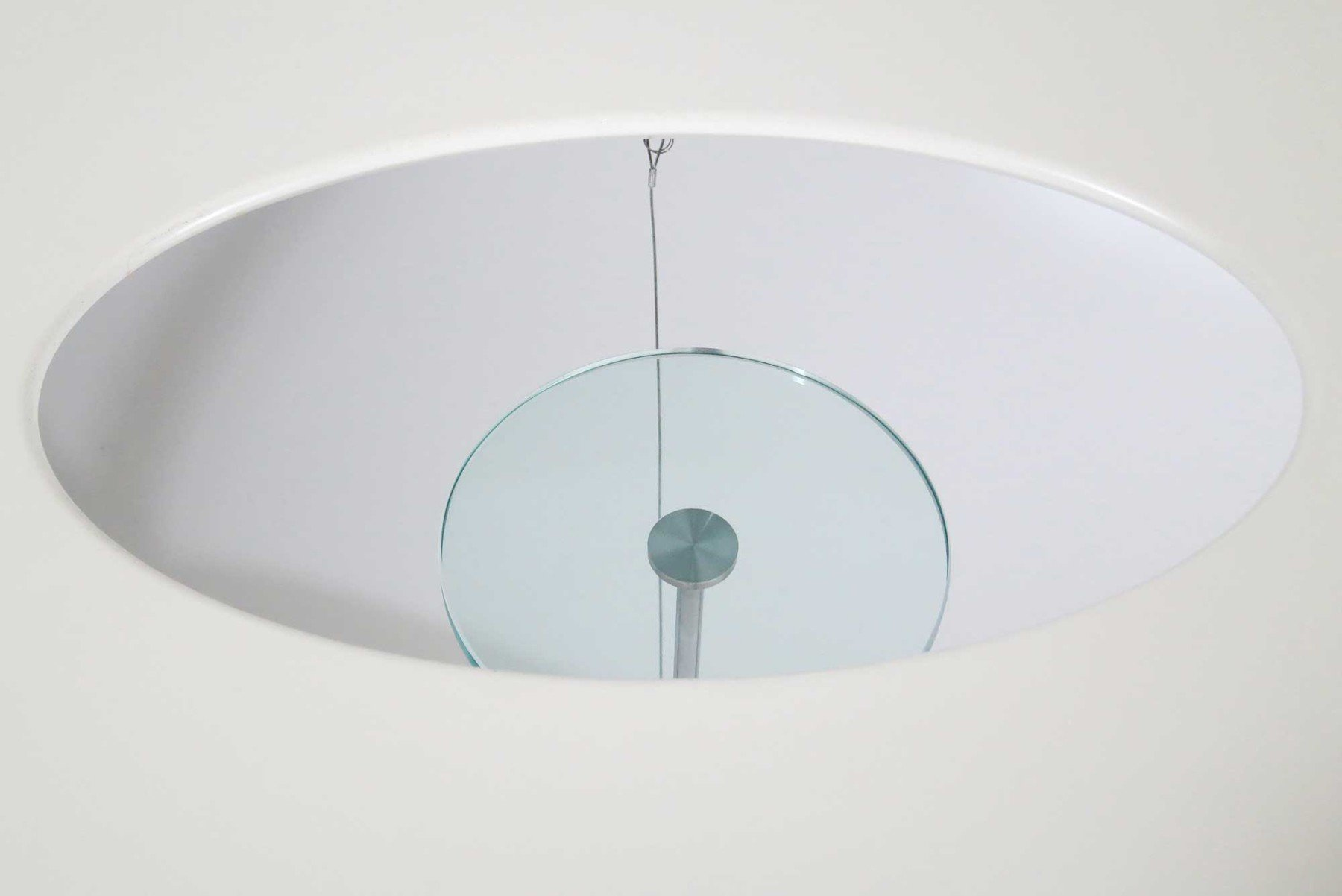 Andrea Branzi |   Flying table