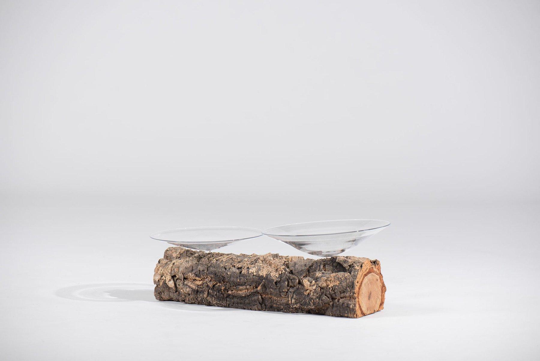 Andrea Branzi |   Sugheri II - centerpiece