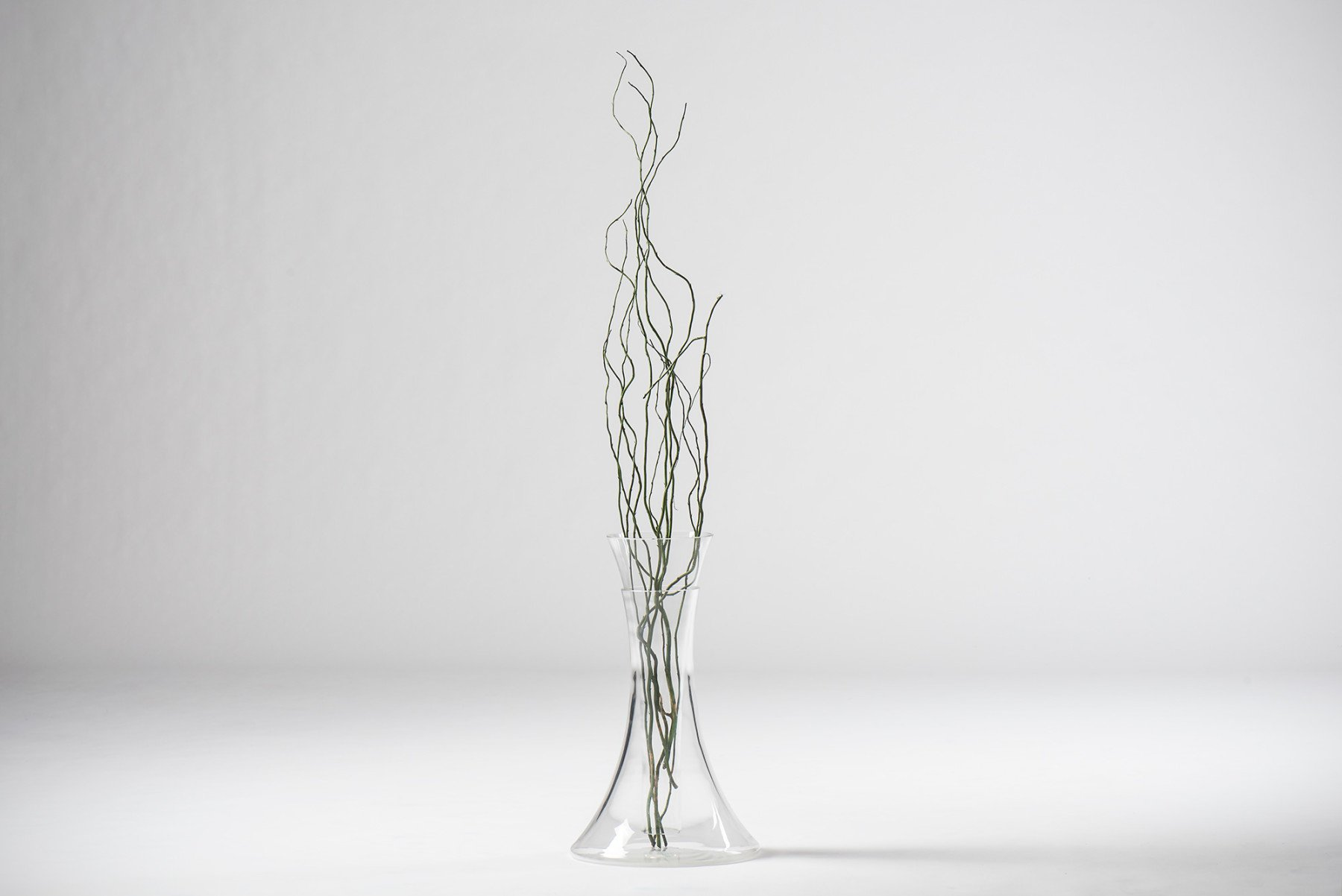 Angelo Mangiarotti |   Glass vase