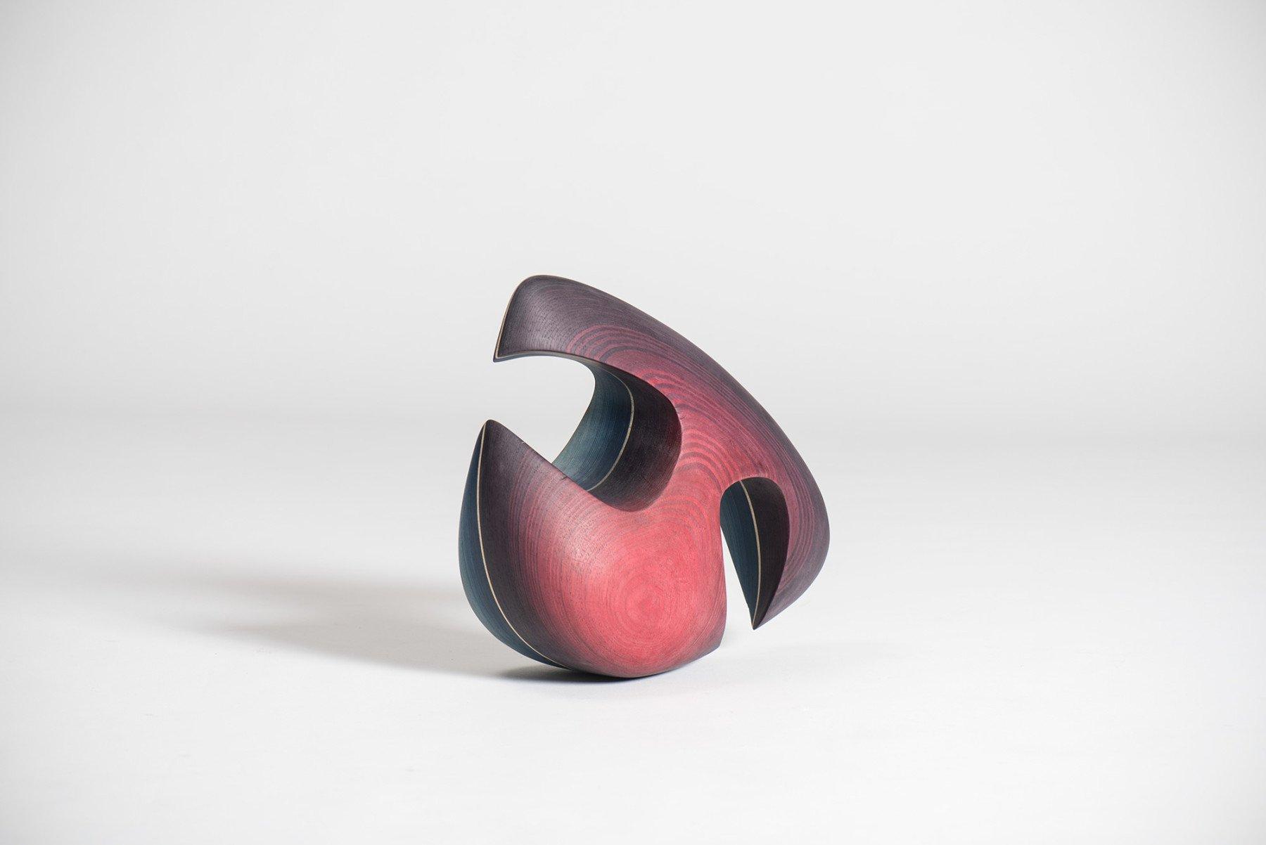 Angelo Mangiarotti |   Wood sculptures