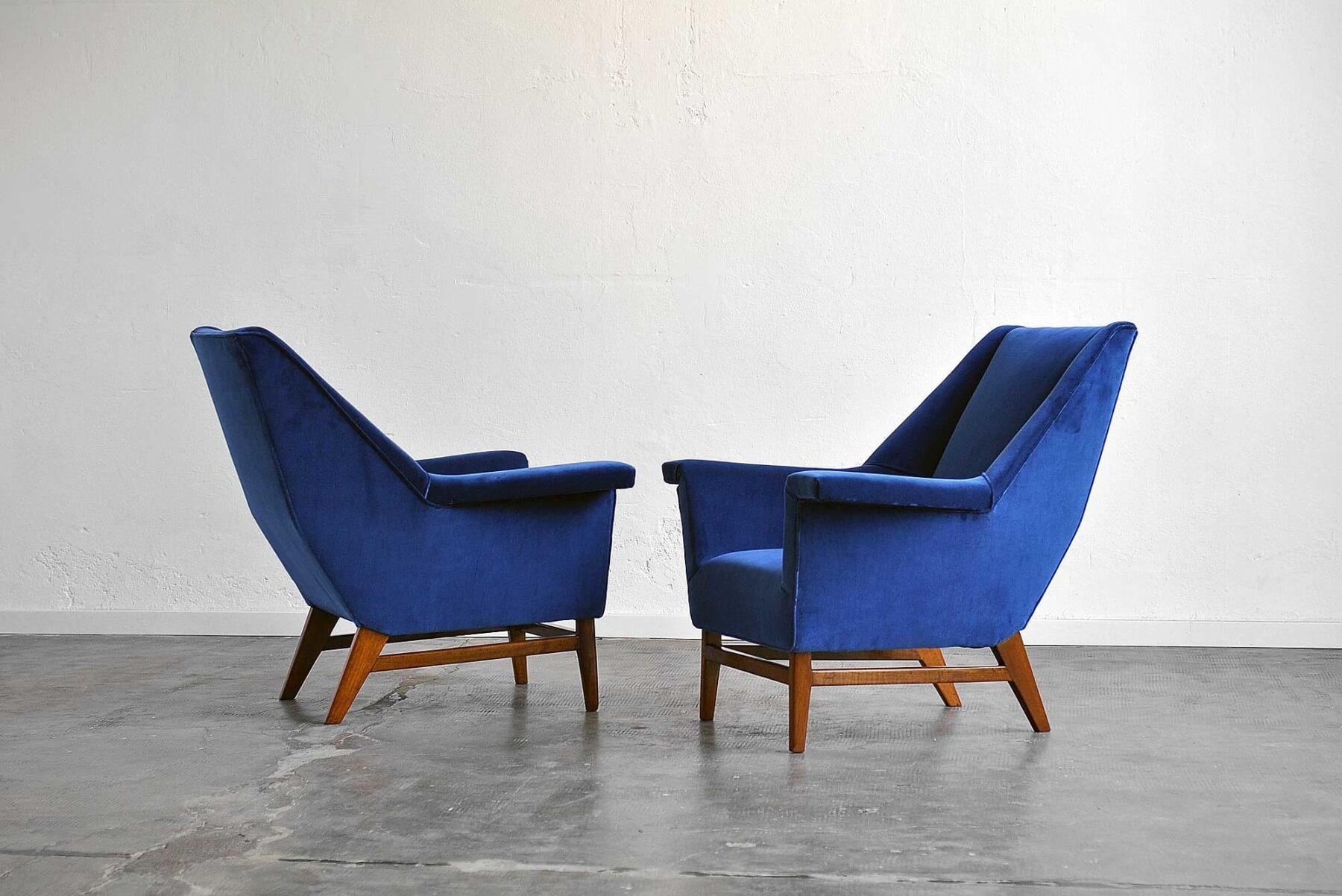 Studio BBPR |   Armchair - pair