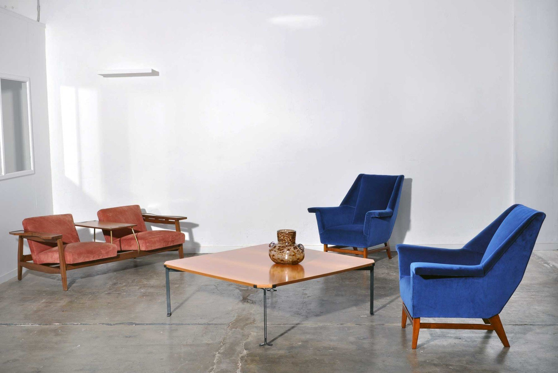 Studio BBPR     Coffee table
