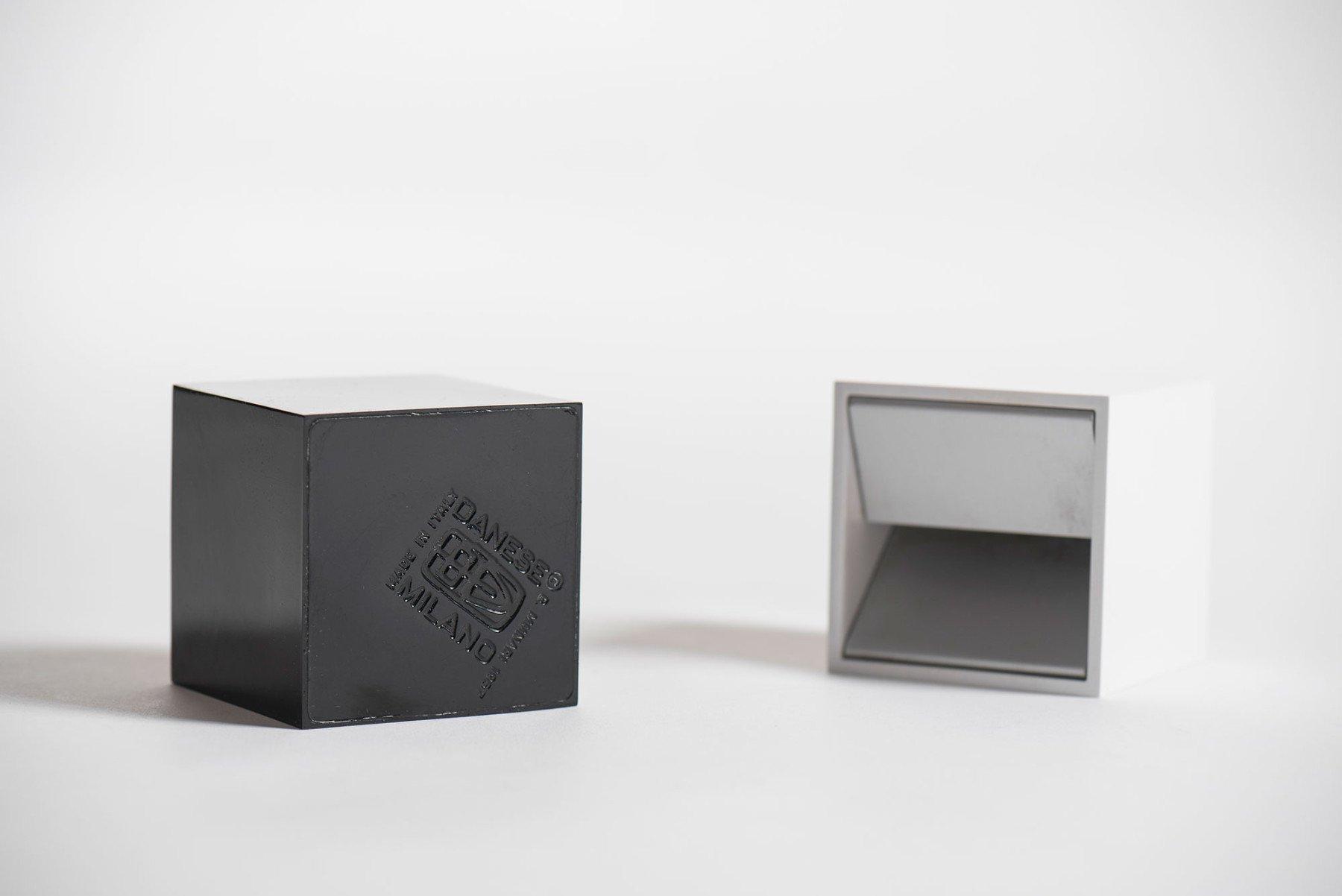 Bruno Munari |   Desk accessories