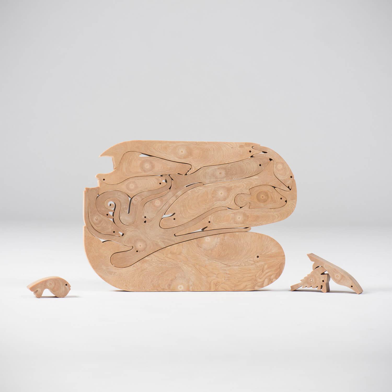 Max Ingrand For Fontana Arte Vase Candleholder Mod