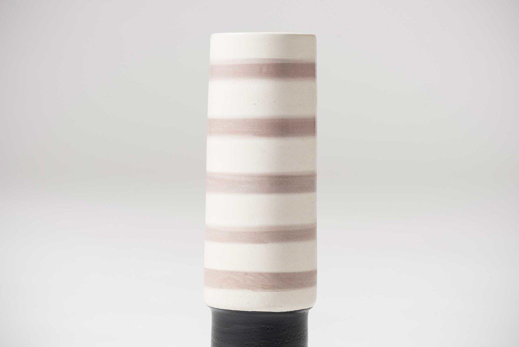 Ettore Sottsass |   Vase model 176