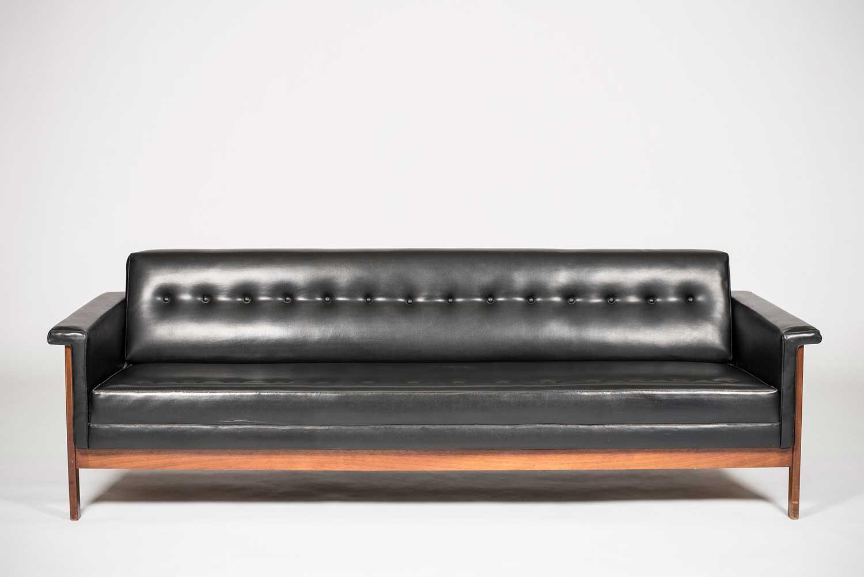Ettore Sottsass |   Canada - sofa