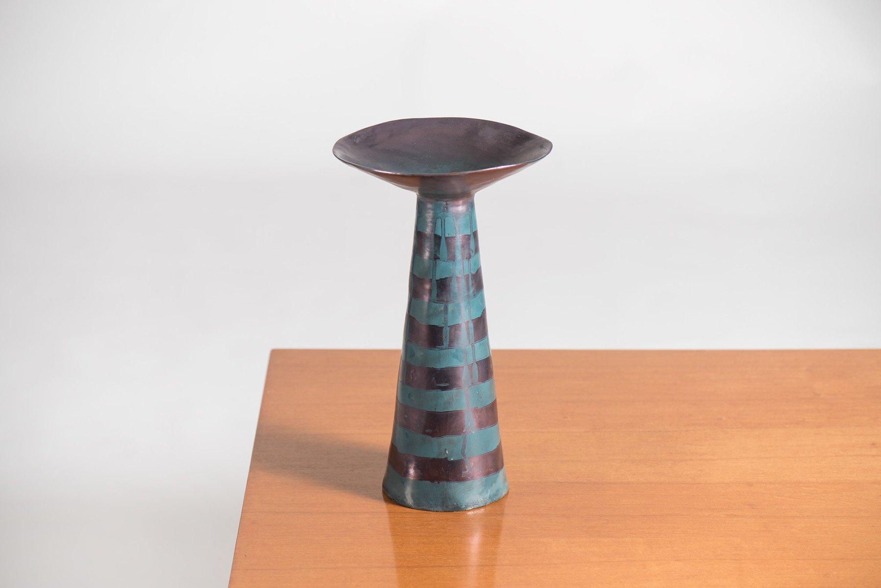Fausto Melotti |   Vase