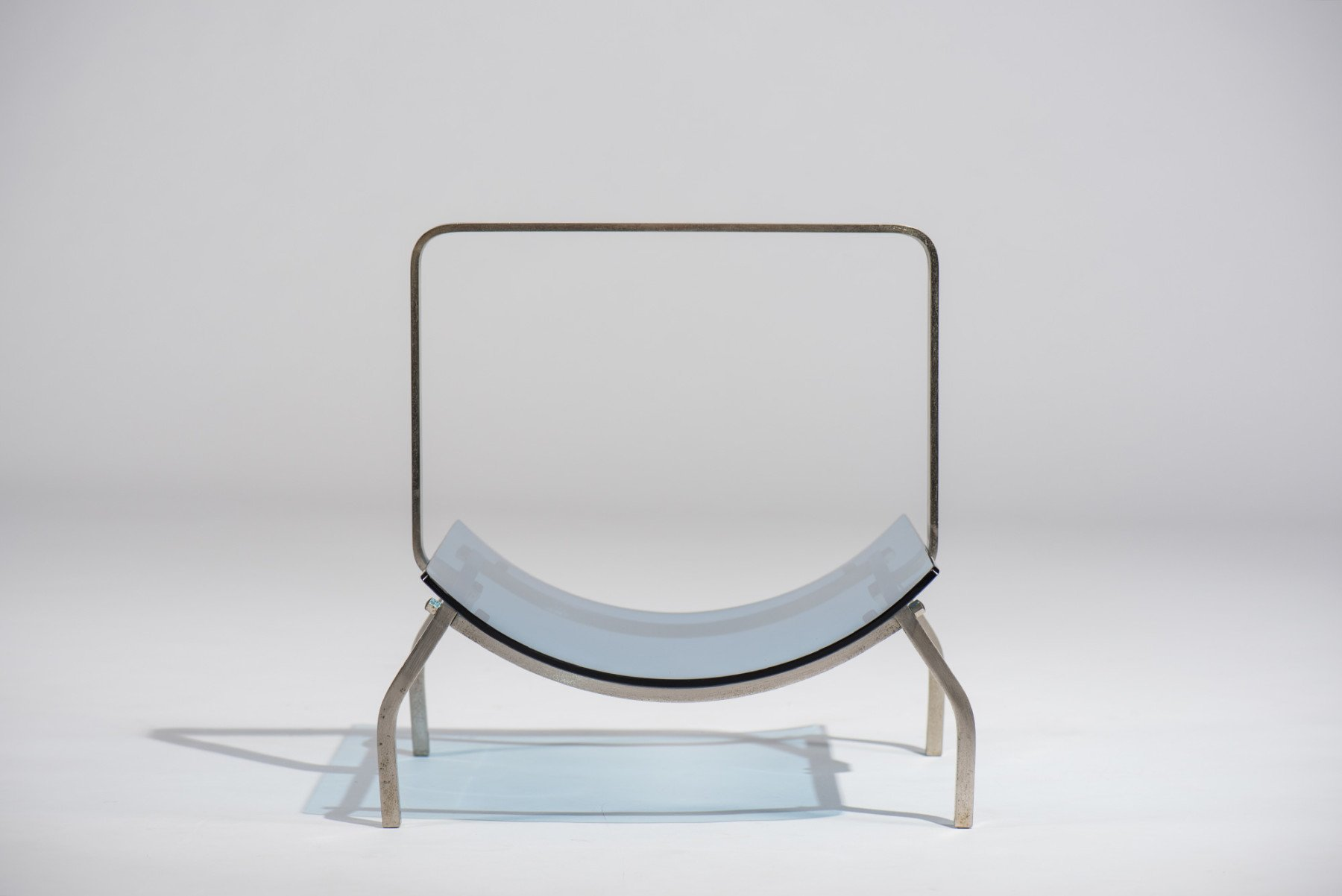 Fontana Arte |   Magazine stand