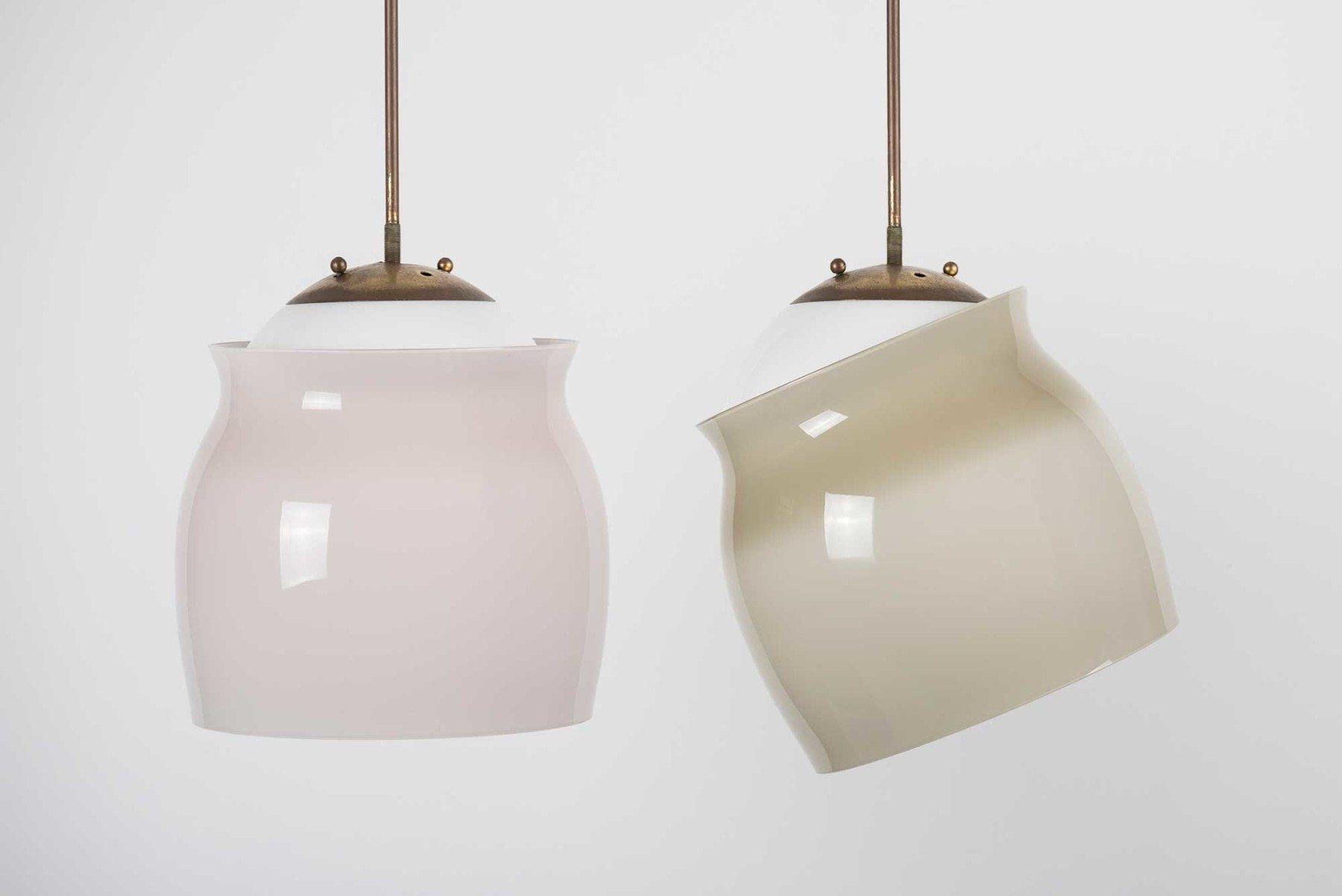 Franco Albini     Ceiling light model 4023