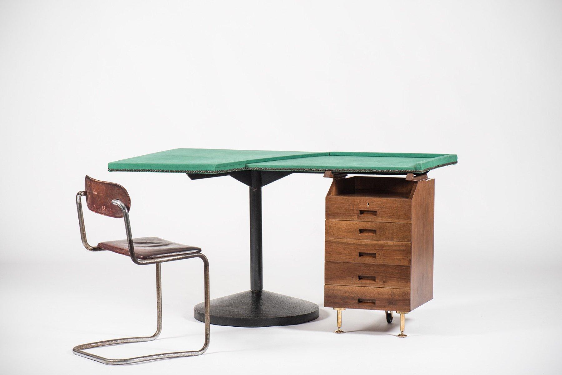Franco Albini Stadera Sc27 Desk