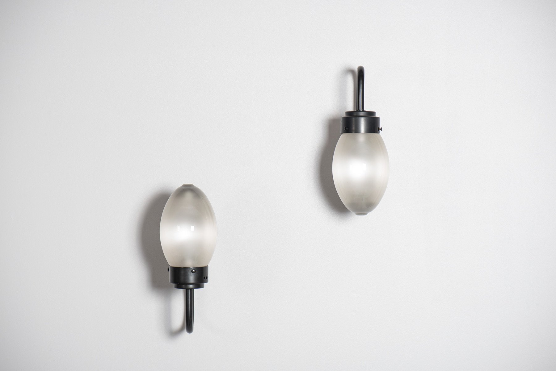 Franco Albini and Franca Helg |   Ochetta sconces model 3052