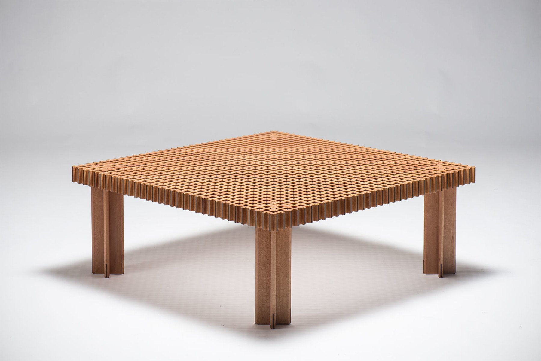 Gianfranco Frattini |   Kioto - coffee table