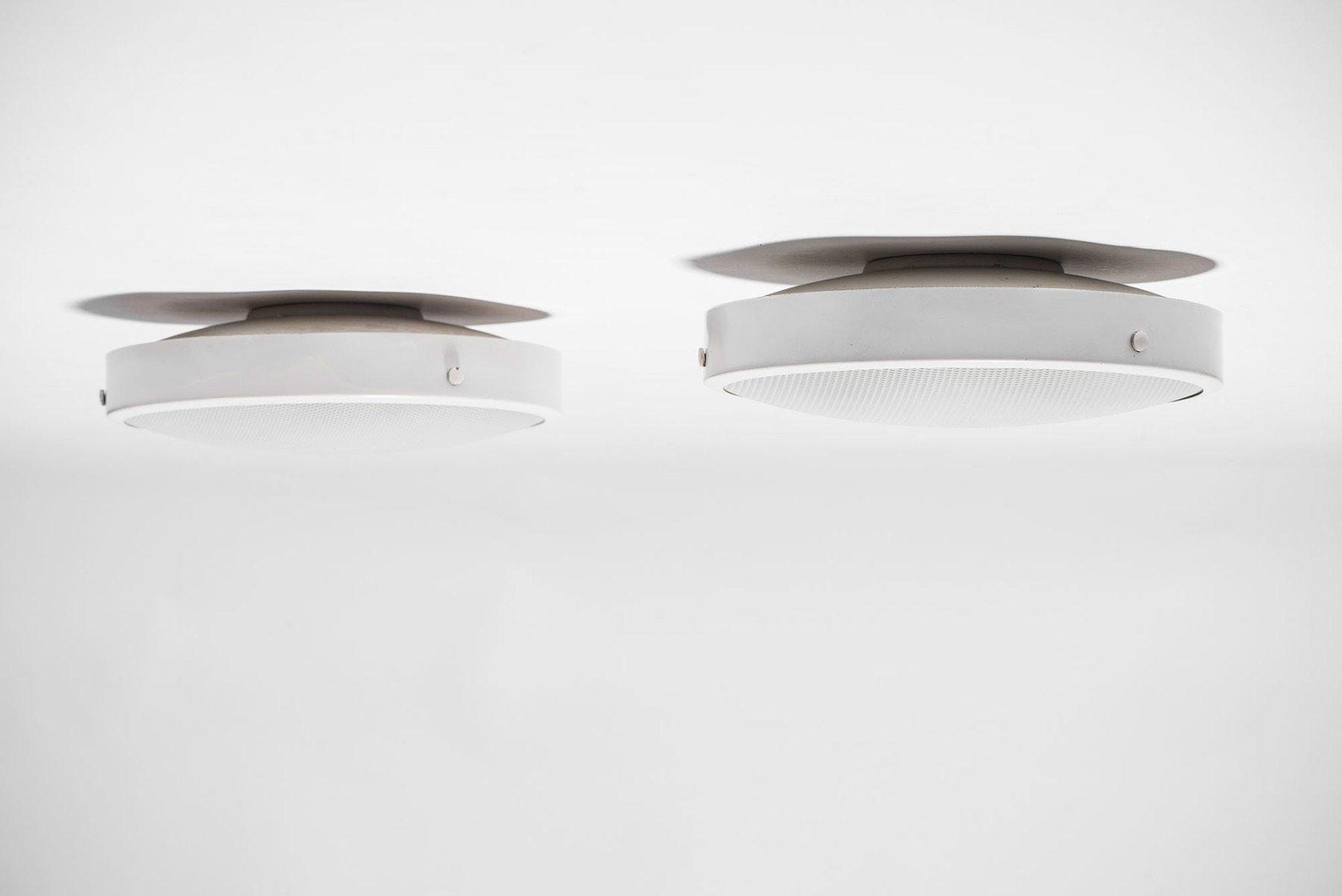 Gino Sarfatti |   Ceiling light, model 3001/30