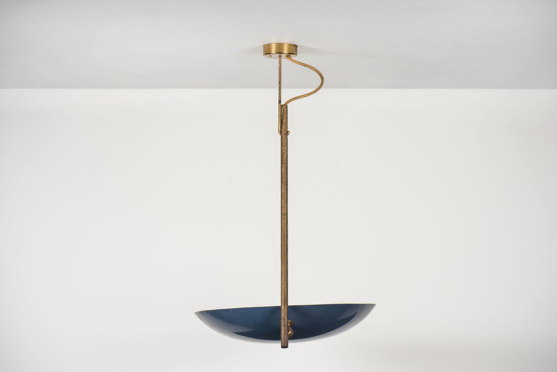 Vittoriano Viganò |   Ceiling light, model 2059