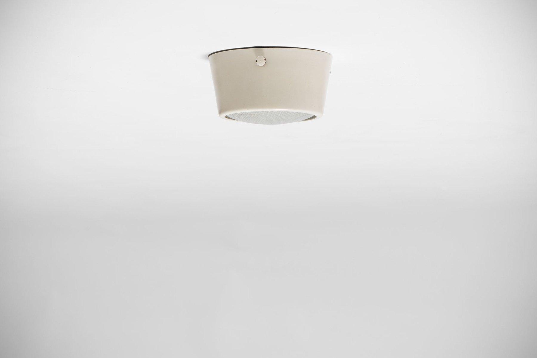 Gino Sarfatti |   Wall or ceiling light, model 3001