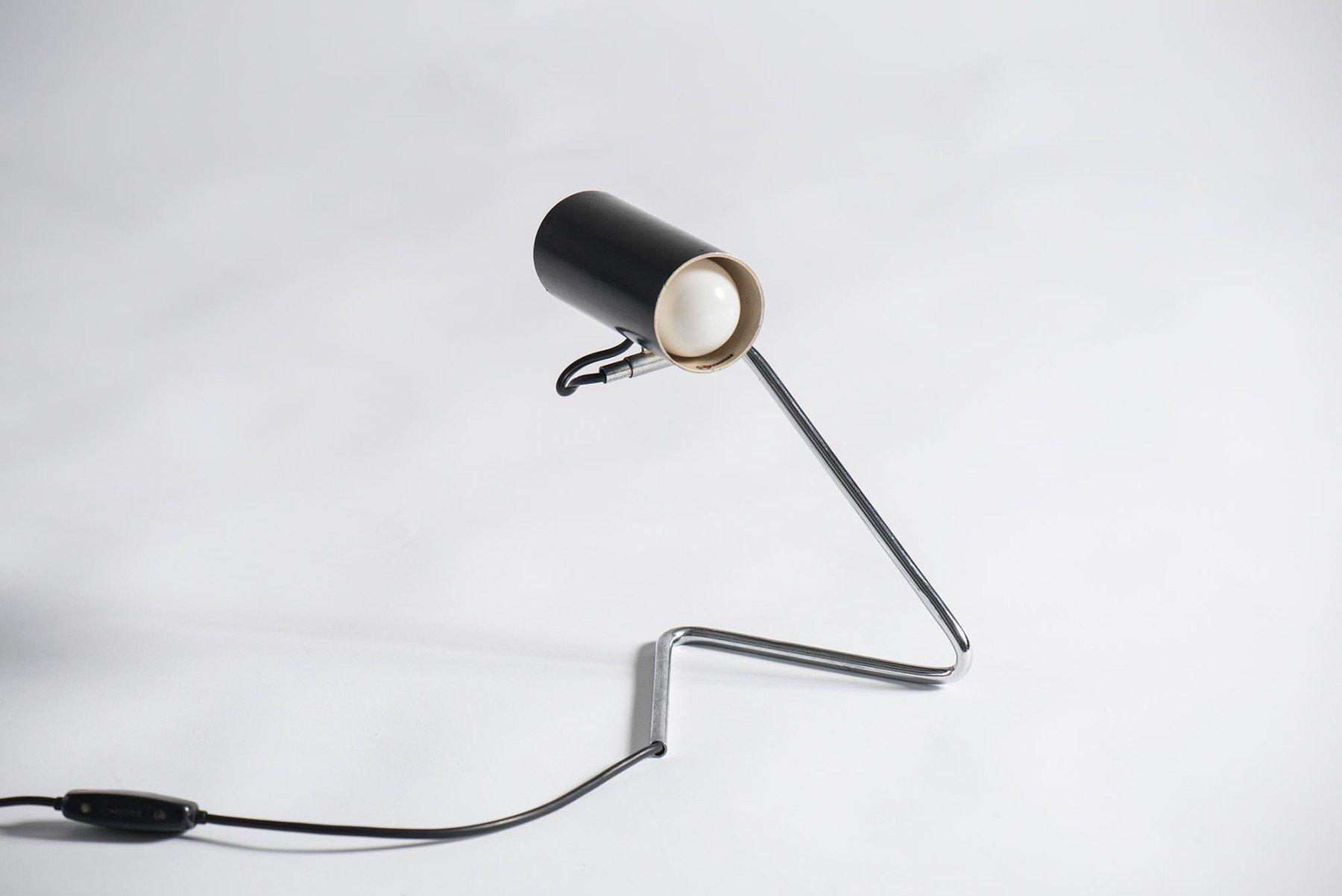 Gino Sarfatti |   Wall or desk light, model 551/31B