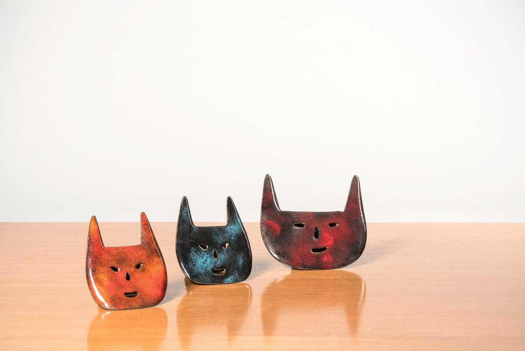 Gio Ponti     Diavolo - decorative objects