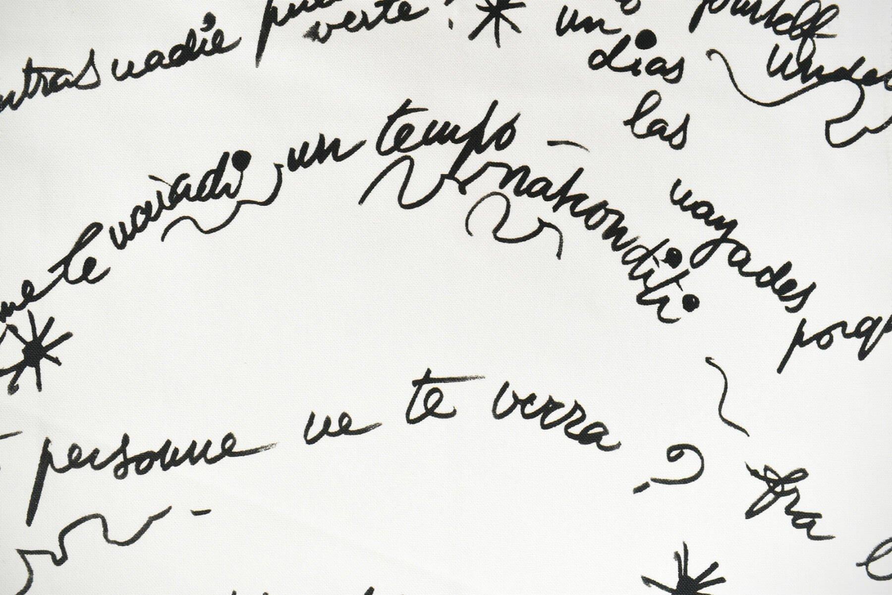 Gio Ponti |   Poesia del mare - black and white