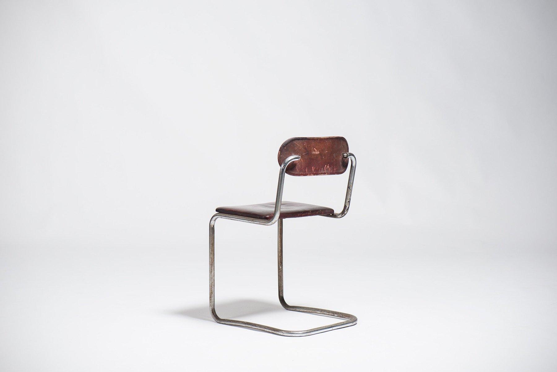 Giuseppe Pagano Pogatschnig |   Chair