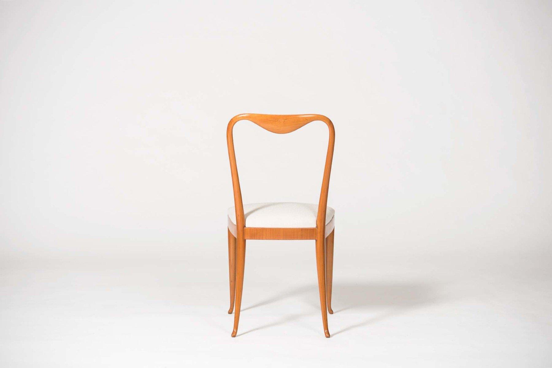 Guglielmo Ulrich     Chair - pair