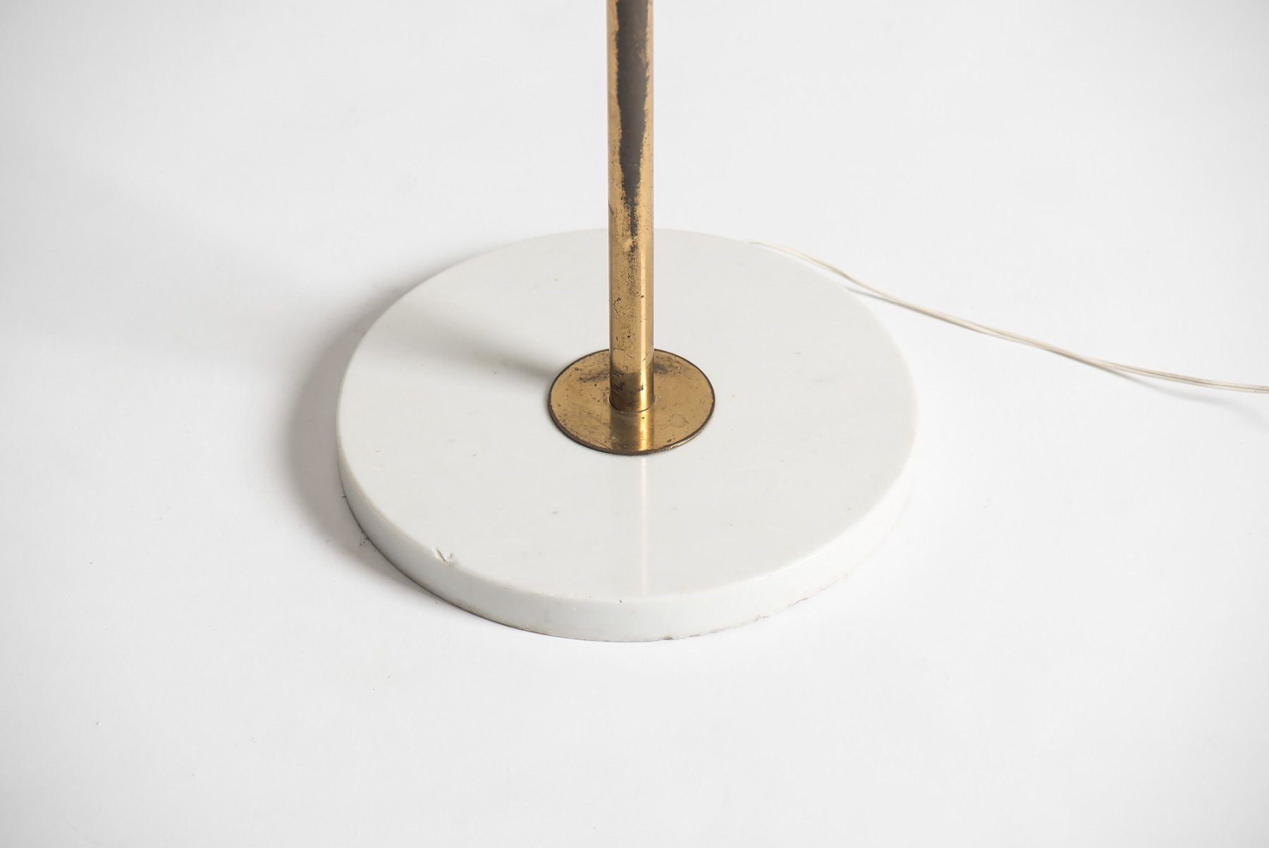 Gino Sarfatti |   Floor lamp, model 1030