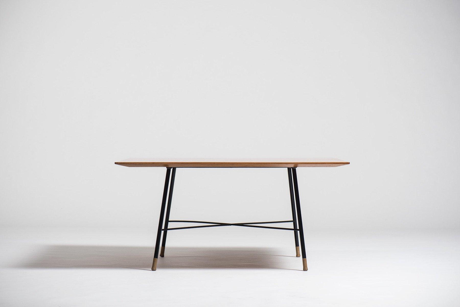 Ico Parisi |   Coffee table