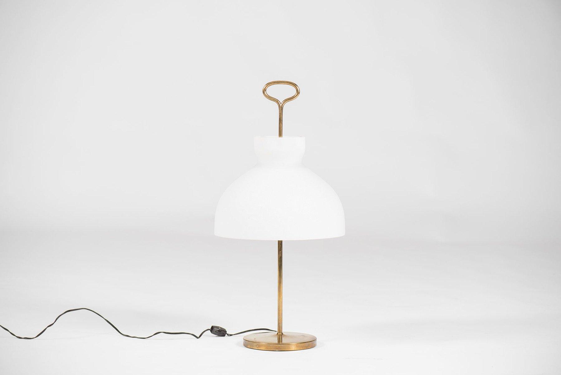 Ignazio Gardella     Table lamp, model Lta 3
