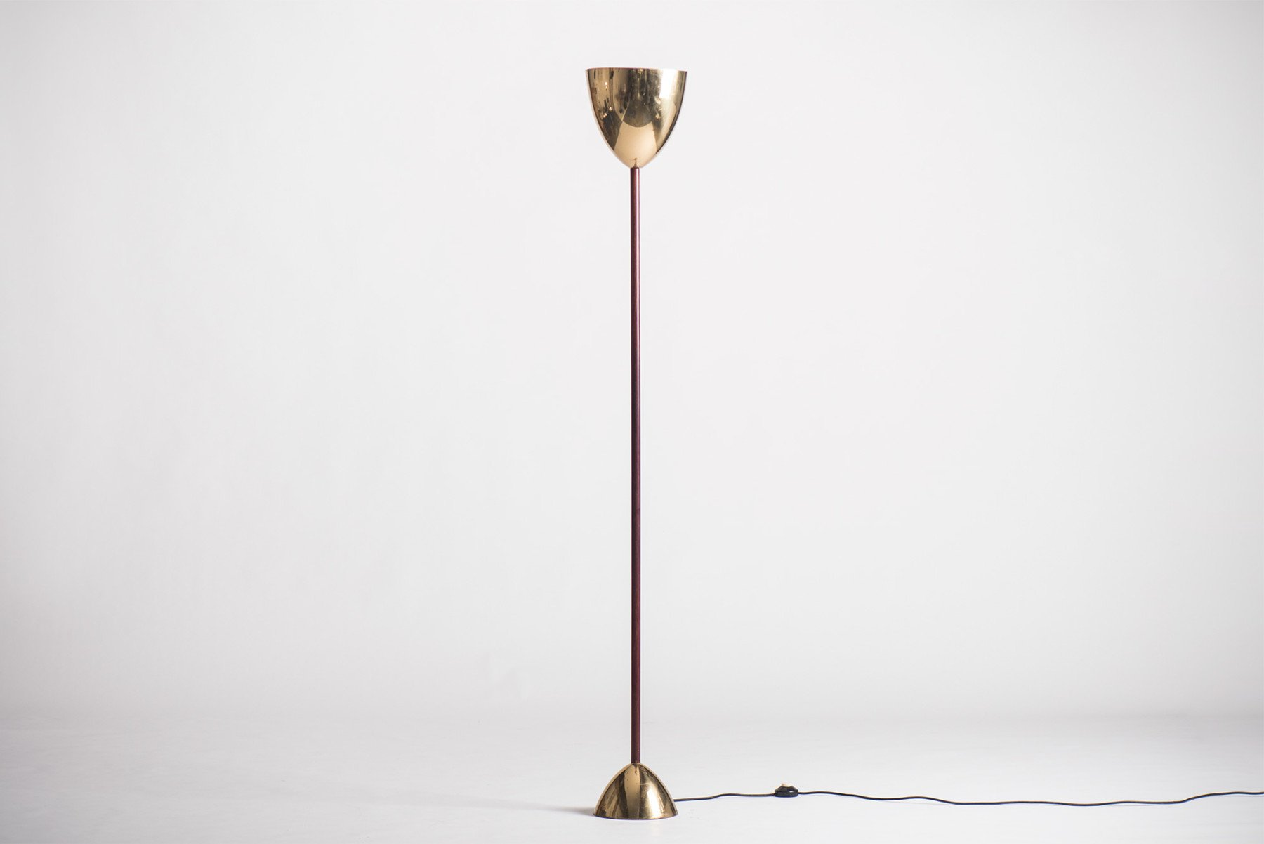 Luigi Caccia Dominioni |   Rare floor lamp