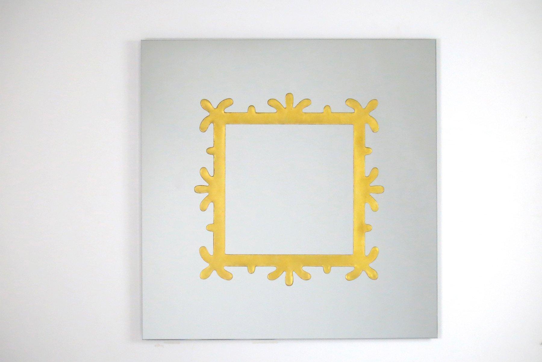 Lawrence Laske |                              Lola - mirror