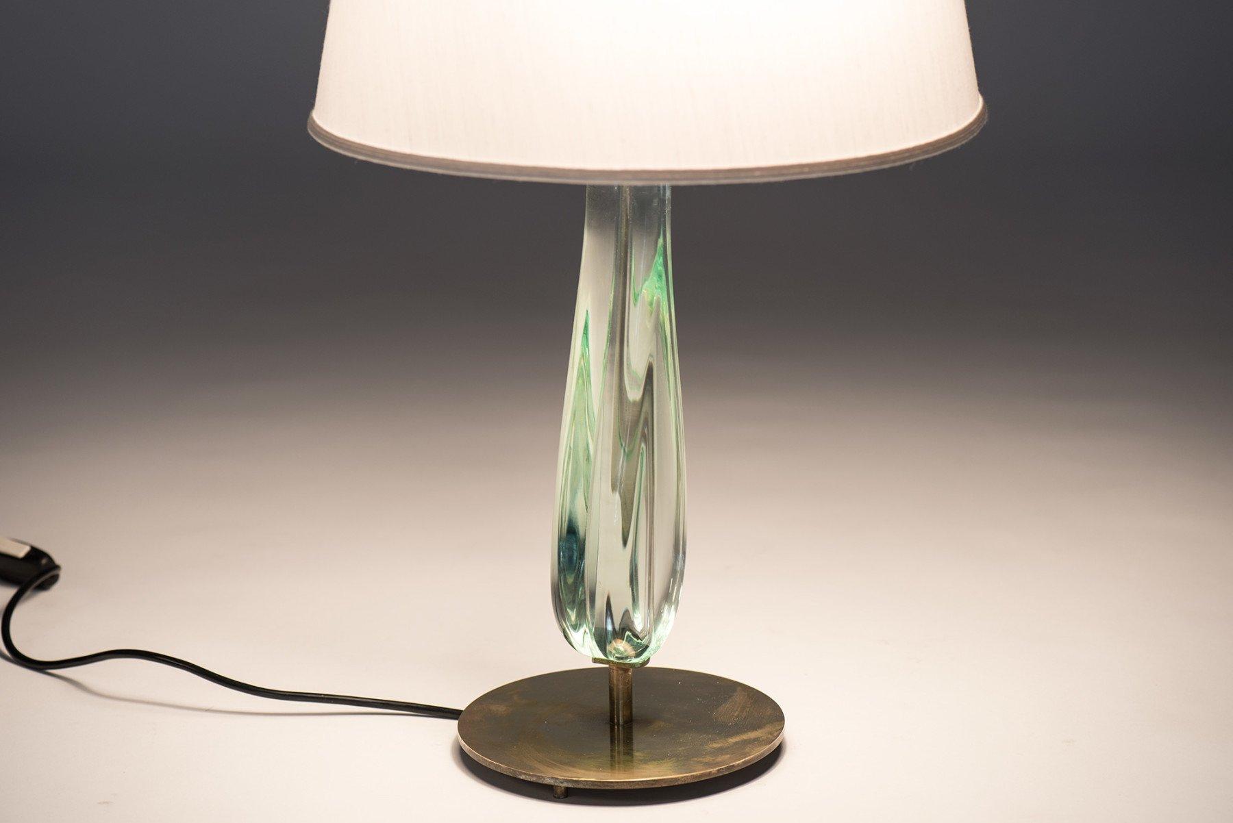 Max Ingrand |   Table lamp, model 2206