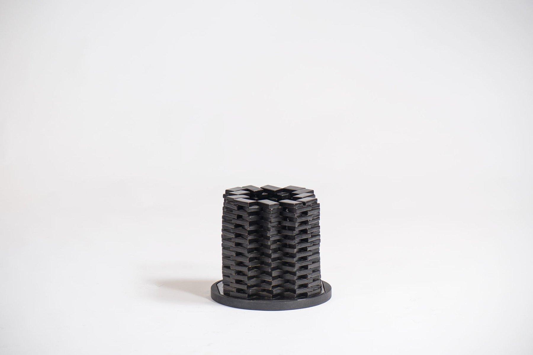 Michele de Lucchi     Castro - ceramic centerpiece