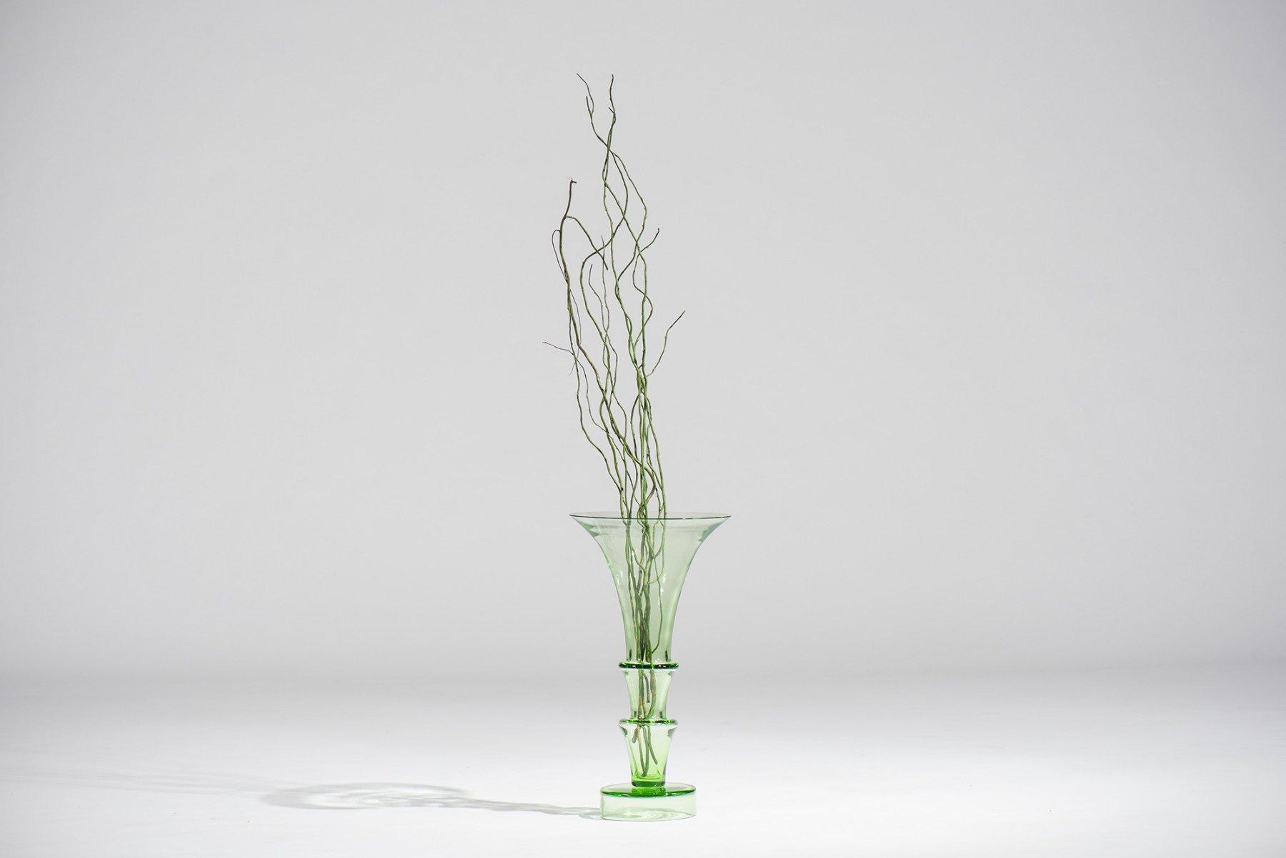 Michele de Lucchi |   Vasotre - vase