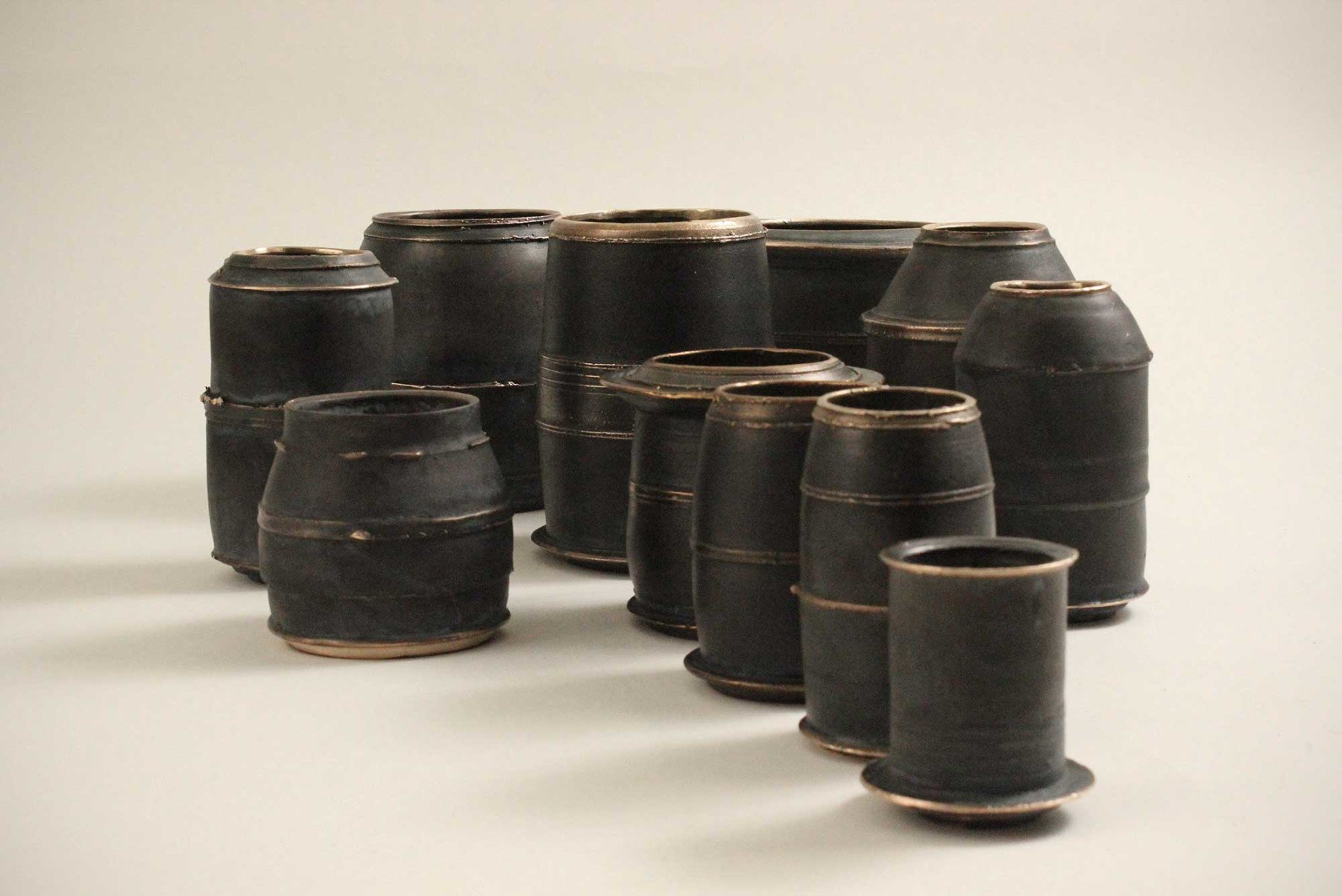 Morlen Sinoway |   Bronze vessels
