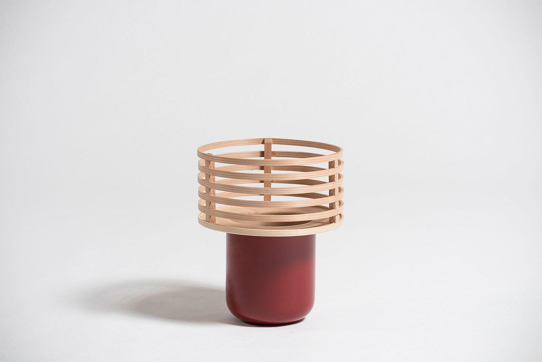 Philippe Nigro |   Flower vases