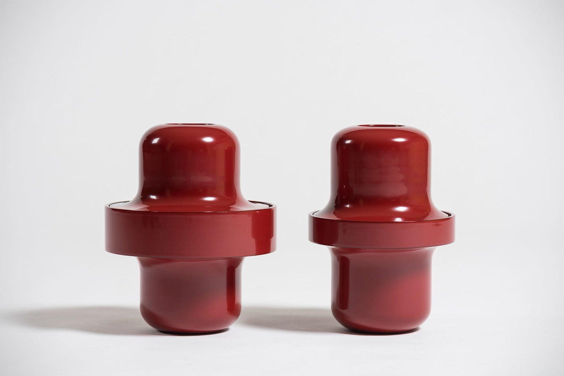 Philippe Nigro |   Vases