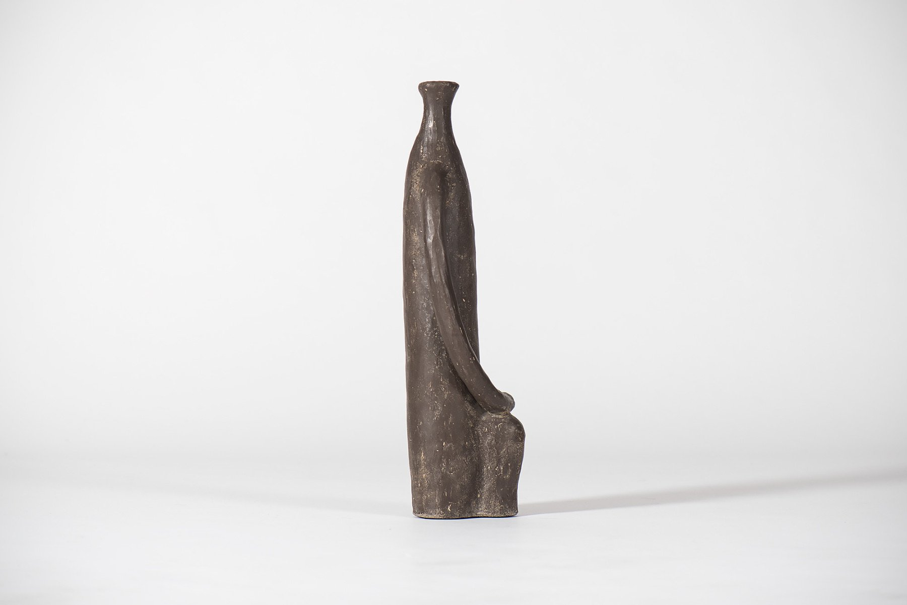 Salvatore Fiume |   Sculpture/vessel
