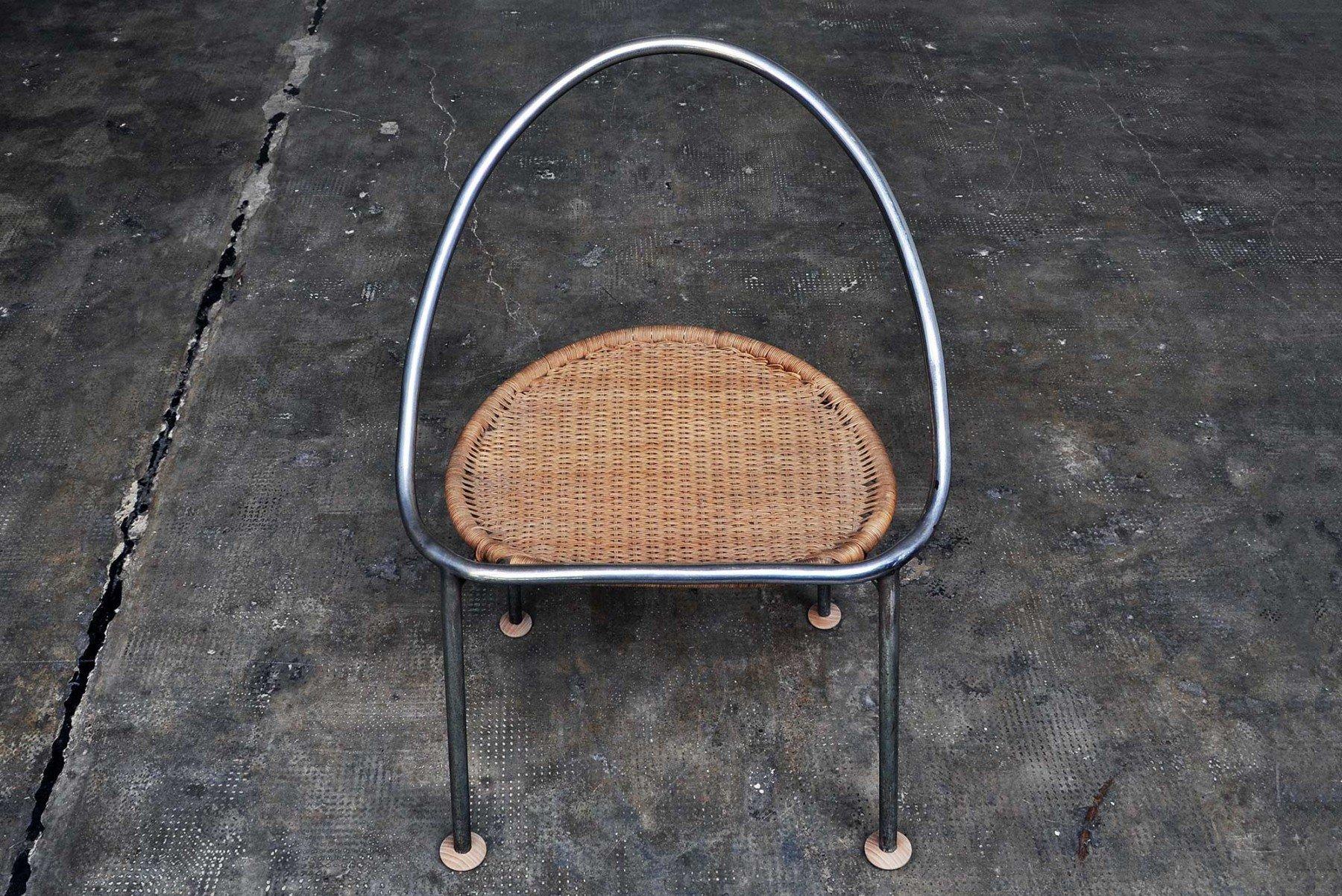 Vittoriano Viganò |   Chair